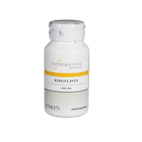 Riboflavin 400 mg