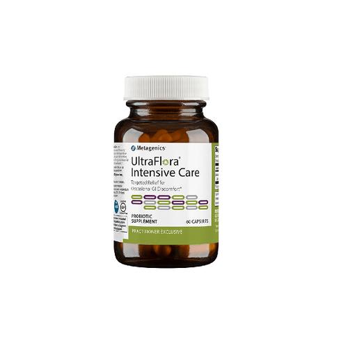 UltraFlora® Intensive Care