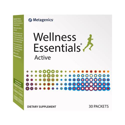 Wellness Essentials® Active