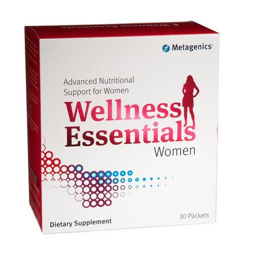 Wellness Essentials® Women