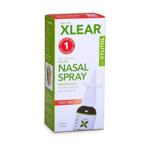 Xlear® Nasal Spray