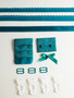 Emerald Suspender Add Kit