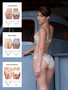 3 in 1 Knickers Pattern Collection