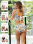 4 in 1 Knickers Pattern Collection