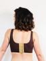 Golden Brown Wire Free Bra Kit