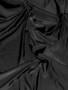 Slinky Lycra Black
