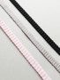 Pleated Elastic Strapping
