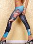 Femme Fatale Leggings