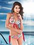 Coral Rose Bikini