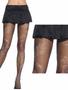 Fancy Dress Hosiery Fishnets with Web Print Leg Avenue 9085