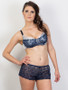 Glacier Molded Cup Bra Kit