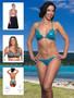 Isabelle Bikini or Bralette Pattern