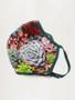 Cactus reversible adjustable face mask