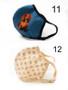 Reusable Cotton face masks