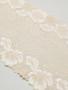 Skintone Nude 21cm Stretch Lace