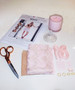 Kit, Pattern, Shears & Candle Pack
