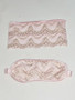 pink ladies eyemask for cold pack