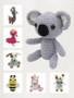 Cute Crochet Animal Kits