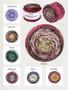 buy ombre velvet yarn balls Australia