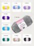 Classique Yarn Balls