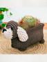 Nova Vita Recycled Yarn Balls