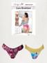 Lace Brazilians Kit Bundle