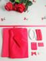 cherries mesh bra kit