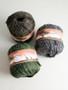 Safari Yarn Balls