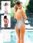 Lauren Swimsuit low back pattern