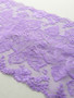 Jacaranda Swiss 18cm Rigid Lace