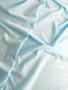 Light Blue Tricot Fabric