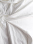 White Baby Combed Cotton fabric for bra making