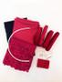 Vienna Red Bra Kit