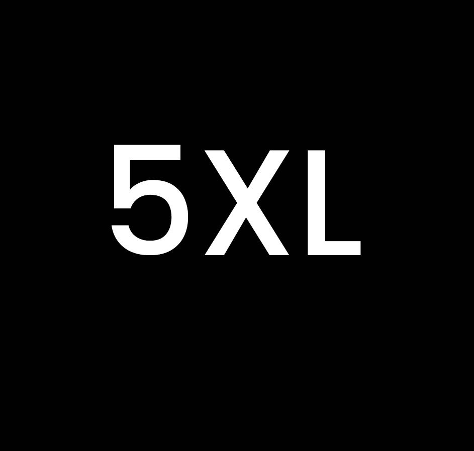 5 Extra Large