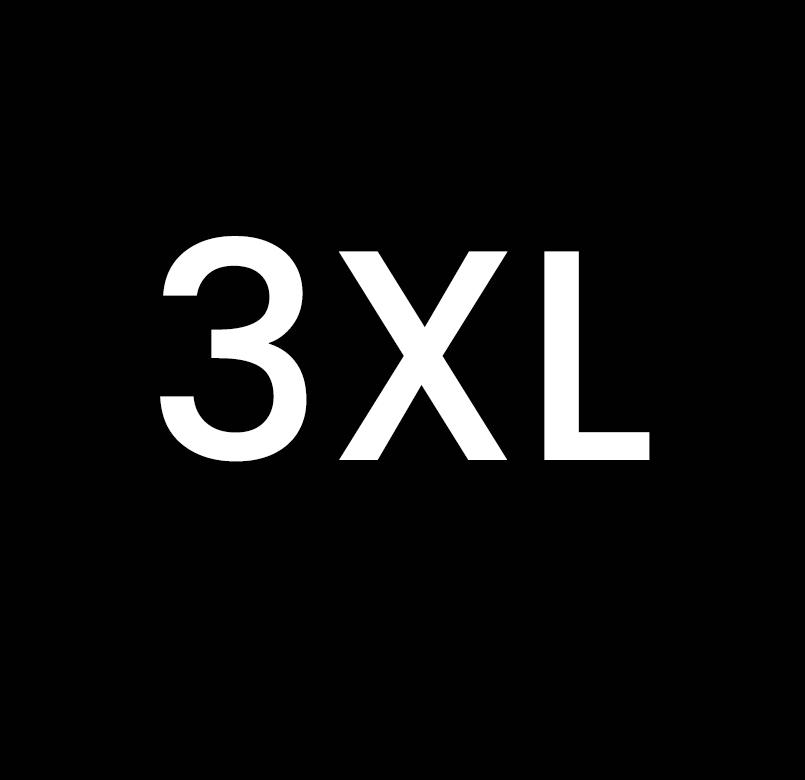 3 Extra Large