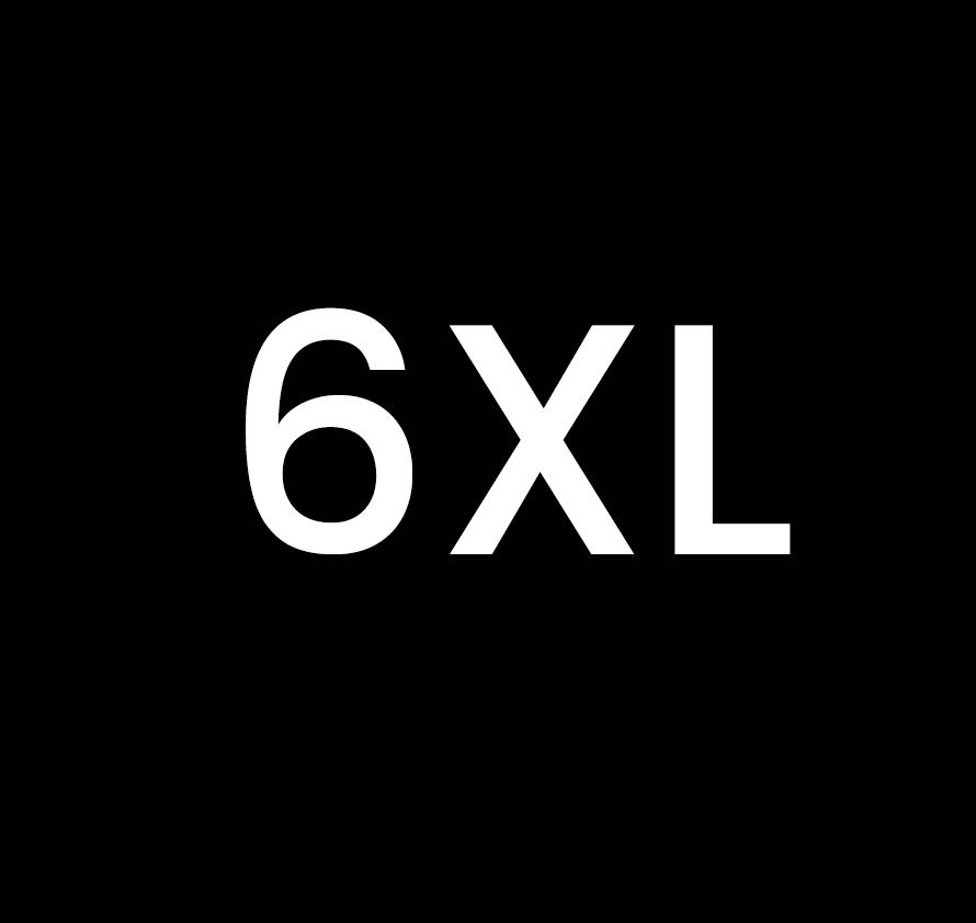 6 Extra Large