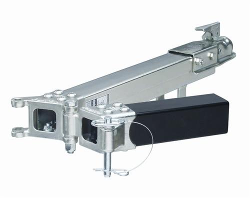 """13-HDPB34 FULTON Fold Away Hinge Kit 3""""X4"""" CLASS III"""
