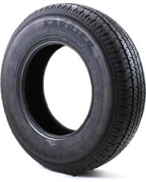 Loadstar ST175/80R13 Radial Tire 1360lb C Load