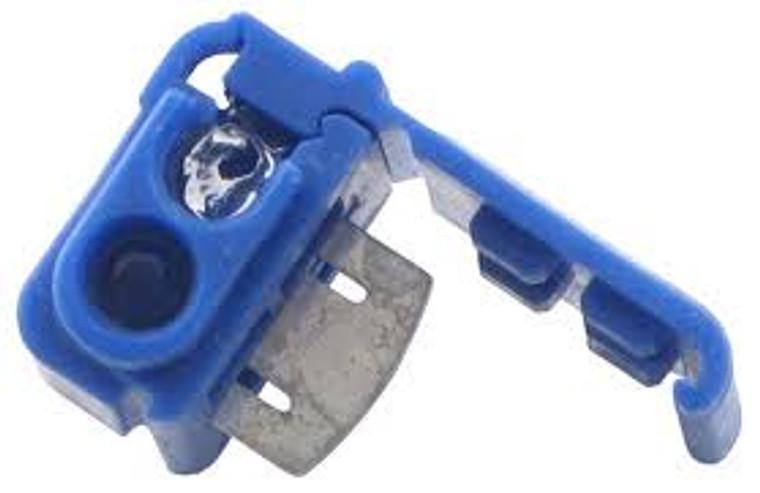 3M Blue Scotch Lock Connector 100pc