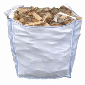 Firewood Logs Bulk Bag