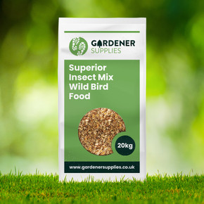 Superior Insect Mix Wild Bird Food