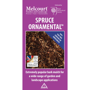 Melcourt Spruce Ornamental 60Ltr