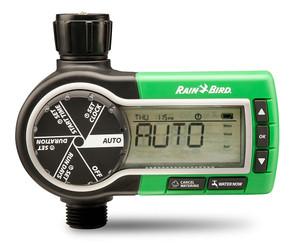 Rain Bird Digital Hose End Watering Battery Timer