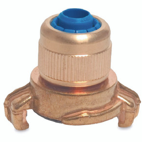 Quick Connection Brass Compression Hose Adaptor