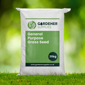 Gardener Supplies General Purpose Grass Seed