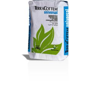 Terracottem Universal Plant & Border Fertiliser 20kg