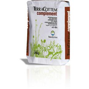 Terracottem Complement Plant & Border Fertiliser 20kg