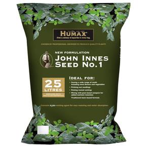 Humax John Innes No.1  25Ltr