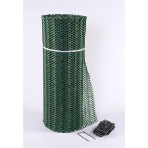 Grass Reinforcement Medium Protection Mesh & Pins Package