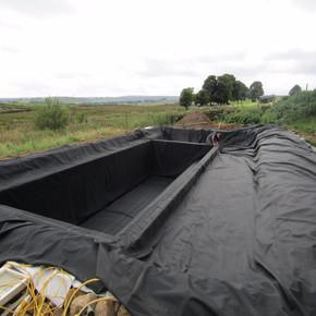 Greenseal Pond Liner Sealeco 0.85mm Rubber EPDM